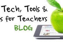 Teaching Blogs / by GoEd Online