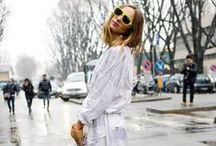StreetStyle / Stylish People from all over the world! Enjoy!