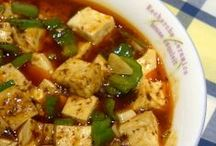 Tofu - and other healthy foods / by Edith Jasser Realtor-Chicago
