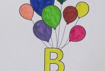 Let's Party! Coloring Pages / All things Party! Coloring pages, worksheets, and mini books.