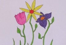 May Day Activities / Happy May Day! Coloring pages, Worksheets, and Mini Books are great activities for May Day.