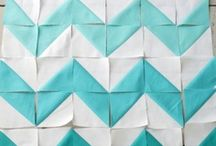 Quilting / by Gillian Wright