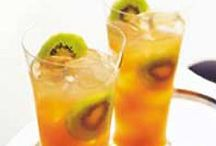 Going Zero-Proof / Just because you don't drink alcohol doesn't mean you need to be stuck with boring soda. Here are a ton of recipes for those looking for some non-alcoholic refreshment! / by Total Wine & More