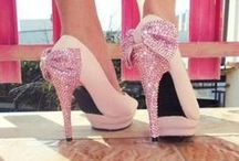 Shoegasm / For the love of anything heeled and pretty! / by Demetria Sosa