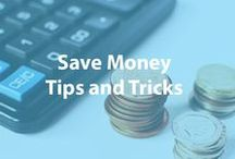 Save Money - Tips and Tricks / Money savings tips: Get great deals, avoid terrible fees, find coupons, travel for less, and much, much, more! Find Cheapism's latest blog posts and category reviews here. / by Cheapism.com
