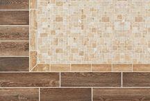 Flooring / by Liz Hofacker (Vallis)