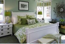 Spaces - Guest Room / by Liz Hofacker (Vallis)