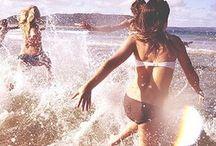 Beach Bum.