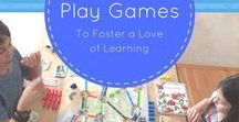 Math / Engaging, fun ways to play and learn Math.