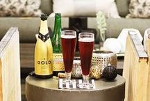 Celebrate New Years in Style! / Some of our favorite ideas for celebrating the New Year in style! / by Total Wine & More