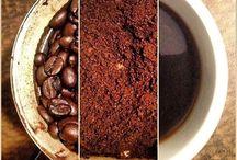 But first, Coffee / by Liz Hofacker (Vallis)