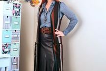 Fall Winter Fashion Outfit Ideas For Women 40 Plus / Fall fashion outfit ideas and inspiration for women over 40.