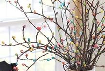 EasterBunny / Easter Decorations..Ideas..