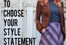 Fashion Tips and Tricks