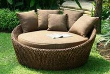 Furniture / We import Balinese furniture from Indonesia. Check our website for more information. www.balimystique.com.au