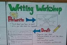 Writing / Resources for teaching Writing
