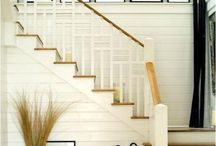 z - basement stairwell