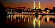 Szeged / Szeged a legjobb város.