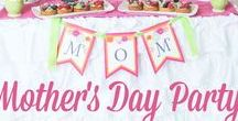 Sing Song for the Mother's Day / Love mom mom :D   departmentgoldenpineapple@gmail.com