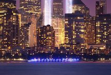 New York City / by John Van Huizen