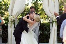 Wedding Ceremony Canopies