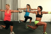 Workout tips&full body circuits