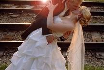 wedding / by Tina Baughman Ungerman