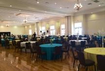 Banquets & Galas at The Regent
