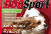 DogSport Magazine / DogSport Magazine