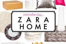 Zara tendances