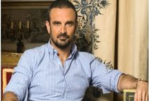 Lorenzo Castillo / Spanish Designer