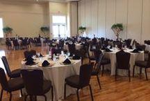 Daytime Weddings / Daytime Wedding Ceremonies & Receptions at The Regent