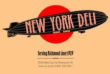 New York Deli's