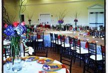September 7, 2013 Wedding Ceremony & Reception  / 200+ wedding ceremony & reception at The Regent