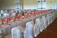 September 8, 2013 Wedding Ceremony & Reception  / 120 guest wedding ceremony and reception at The Regent.