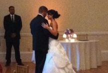 October 12, 2013 Wedding / Wedding & Reception for 90 guests.