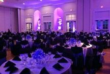 October 19, 2013 Sweet 16 / 300+ guests in the grand ballroom at The Regent.