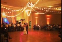 November 2, 2013 Wedding & Reception / 200 guest vintage inspired wedding and reception in the grand ballroom.