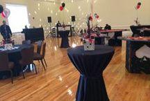 Casino Night at The Regent / Casino Night in Ballroom Suite C