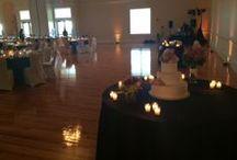 February 22, 2014 Wedding Reception / February 22, 2014 Wedding Reception in Ballroom Suites B & C.