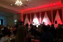 Brandon Chamber Events / Greater Brandon Chamber of Commerce Events at The Regent.