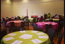 Riverview Chamber Events  / Greater Riverview Chamber of Commerce monthly luncheon in Ballroom B & C.