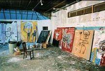 Workspaces & Studios