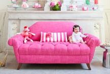 Pink ♥ Swiss Sense / Pink - in your interior, fashion, beauty, home, bedroom en kidsroom