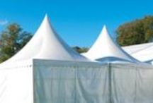 Tentsidewalls.com/NTI Global / Tents, events, parties, weddings, sidewalls and tent reception inspiration, tips, and more!