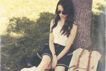 Troian Bellisario / One of my woman crushes is the ever so lovely Troian Bellisario