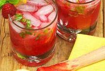 soft drink-cocktails-drink / üdítőital házilag,koktél,likör