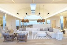 Marine Parade / New Home Interiors