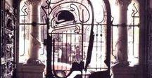 Модерн (Art Nouveau)