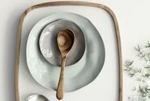 Plates & Mugs / Tableware
